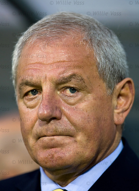 Walter Smith, Rangers manager