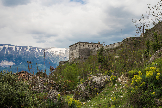 Gjirokastra
