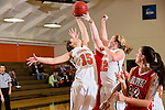 Kalamazoo College Women's Basketball vs Olivet 1.9.13