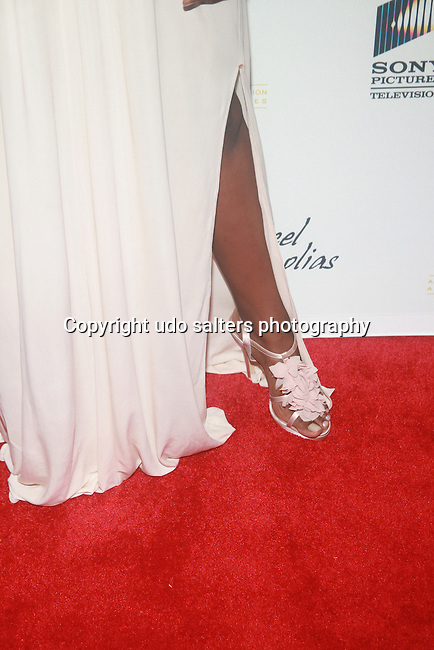 Adepero Oduye attends the world premiere of the Lifetime Original Movie Event, Steel Magnolias held at the Paris Theater, NY   10/3/12