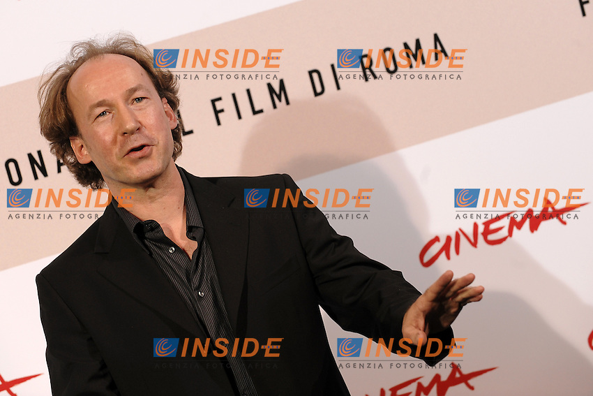 Ulrich Noethen<br /> Third edition of the Rome International film festival<br /> Roma 24/10/2008 <br /> Photocall &quot;Schattenwelt&quot; (The Long Shadows)<br /> Photo Andrea Staccioli Insidefoto