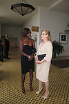 2012 Women In Film Crystal and Lucy Awards at The Beverly Hilton Hotel, Beverly Hills, California.<br />