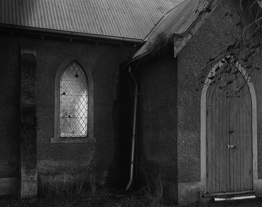 Old Church, Epping Forest