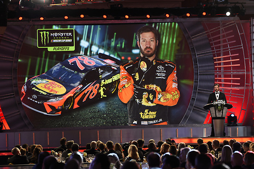 #78: Martin Truex Jr., Furniture Row Racing, Toyota Camry
