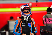 #8 SPIRIT OF RACE (SUI) LIGIER JS P2 NISSAN LMP2 PIPO DERANI (BRA)