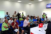 MENA Tour Press Conference