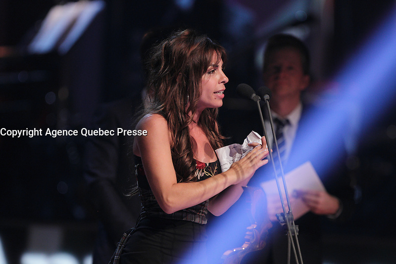 September 15 2013 - , Anne Casabonne<br />  attend the GEMEAU Gala