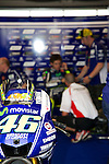austin. tejas. USA. motociclismo<br /> GP in the circuit of the americas during the championship 2014<br /> 12-04-14<br /> En la imagen :<br /> BOX<br /> valentino rossi<br /> photocall3000 / rme