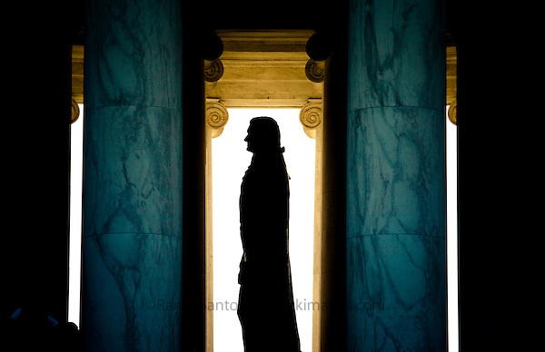 Jefferson Memorial Washington DC Washington DC Architecture