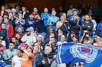 28.07.2019 Rangers v Derby County: Rangers fans