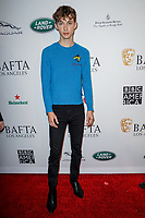 05 January 2019 - Los Angeles, California - Troye Sivan. the BAFTA Los Angeles Tea Party held at the Four Seasons Hotel Los Angeles.          <br /> CAP/ADM<br /> ©ADM/Capital Pictures