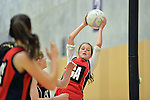 2016 Netball Finals Day, 17 September