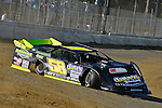 Feb 09, 2014; 5:14:20 PM; Lake City, FL., USA; The UMP Nationals running a $5000-to-win UMP DIRTcar event at North Florida Speedway.  Mandatory Credit: (thesportswire.net)