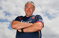 Essex head coach Chris Silverwood poses for a portrait during the Essex Eagles Royal London Cup Press Call at The Cloudfm County Ground on 15th June 2017