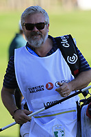 Brian Martin (IRL) on the 18th green during Thursday's Round 1 of the 2018 Turkish Airlines Open hosted by Regnum Carya Golf &amp; Spa Resort, Antalya, Turkey. 1st November 2018.<br /> Picture: Eoin Clarke | Golffile<br /> <br /> <br /> All photos usage must carry mandatory copyright credit (&copy; Golffile | Eoin Clarke)