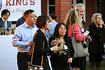 Kings College Parents Day, Kings College, Auckland, Tuesday 19 November2019. Photo: Simon Watts/www.bwmedia.co.nz