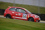 Stephen Ward - Ford Fiesta ST