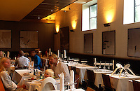 Norwegen, Oslo, Restaurant Bølgen & Moi, Løvensskioldsgate 26