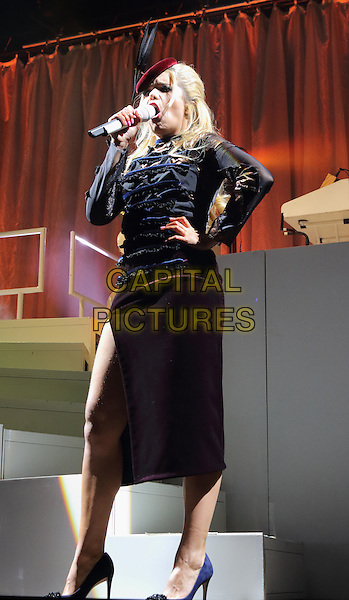 CHELMSFORD, ESSEX - Paloma Faith performs at V Festival 2015 at Hylands Park, on 22nd and 23rd of August 2015 in Chelmsford, Essex<br /> CAP/ROS<br /> &copy;Steve Ross/Capital Pictures