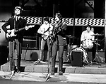 KINKS1964 Ray Davies, Pete Quaife, Dave Davies and Mick Avory on Ready Steady Go..© Chris Walter ..