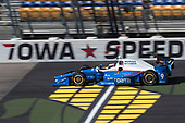 Verizon IndyCar Series<br /> Iowa Corn 300<br /> Iowa Speedway, Newton, IA USA<br /> Saturday 8 July 2017<br /> Scott Dixon, Chip Ganassi Racing Teams Honda<br /> World Copyright: Michael L. Levitt<br /> LAT Images