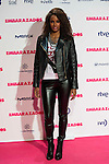 """Yaima Ramos attends to the premiere of the film """"Embarazados"""" at Capitol Cinemas in Madrid, January 27, 2016.<br /> (ALTERPHOTOS/BorjaB.Hojas)"""