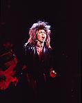 Tina Turner 1984..