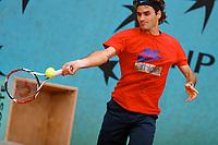 ,Roger Federer