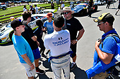 Pirelli World Challenge<br /> Grand Prix of Mid-Ohio<br /> Mid-Ohio Sports Car Course, Lexington, OH USA<br /> Sunday 30 July 2017<br /> Ryan Eversley<br /> World Copyright: Richard Dole/LAT Images<br /> ref: Digital Image RD_MIDO_17_254