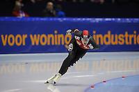 SCHAATSEN: HEERENVEEN: Thialf, Essent ISU World Cup, 02-03-2012, 1500m, Bart Swings (BEL), ©foto: Martin de Jong