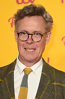 LONDON, UK. October 16, 2018: Alex Jennings arriving for the &quot;ITV Palooza!&quot; at the Royal Festival Hall, London.<br /> Picture: Steve Vas/Featureflash