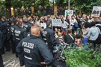 13-08-21 Pro-Deutschland Görlitzer Park