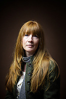 Kirsty Steven, 45,  Environmental health officer, from Perth.<br /> <br /> 'Luckily, I have never had a problem with bullying but more problems with my mum. She didn't like two girls with red hair and kept it short if possible.'  <br /> <br /> 'Really?, she would say you can&rsquo;t wear that colour, it will clash with your hair! My wardrobe looks like a bruise - black, blue, olive and green.'  <br /> <br /> 'I didn&rsquo;t like the freckles on the skin and would put lemon juice on it to get rid of them. I was always the palest person on holiday - like a translucent baby fish.'<br /> <br /> 'It's hard for people to dye their hair red, it just doesn't look right. They look embarrassed like they haven't quite made it! I feel more and more its part of my identity.  At work if I am meeting someone I say I have long red hair and sit by the window, it's my key identifying feature. The thought of going white is not nice. You will lose part of your identity. Being red makes you makes you feel patriotic in some ways.'