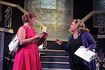 "Guiding Light's Kim Zimmer stars with Molly Tower in ""It Shoulda Been You"" - a new musical comedy - at the Gretna Theatre, Mt. Gretna, PA on July 30, 2016(Photo by Sue Coflin/Max Photos)"