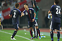 Tomoaki Makino (JPN), .MAY 23, 2012 - Football /Soccer : .Kirin Challenge Cup 2012 .between Japan 2-0 Azerbaijan .at Shizuoka Stadium Ecopa, Shizuoka, Japan. .(Photo by YUTAKA/AFLO SPORT) [1040]