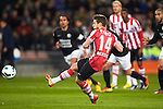 Nederland, Eindhoven,16 maart  2013.Eredivisie .Seizoen 2012-2013.PSV-RKC Waalwijk.