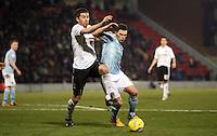 Leyton Orient v Hull City 15-Jan-2013