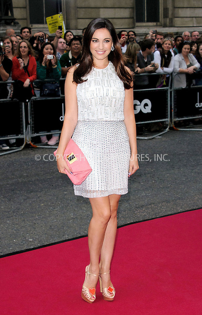 WWW.ACEPIXS.COM....US SALES ONLY....September 4, 2012, London, England.....Kelly Brook arriving at the GQ Men of the Year Awards at the Royal Opera House on September 4, 2012 in London.......By Line: Famous/ACE Pictures....ACE Pictures, Inc..Tel: 646 769 0430..Email: info@acepixs.com