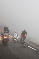 2010 Tour de France, Lance Armstrong.Col du Tourmelet