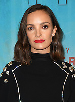 "10 January 2019 - Hollywood, California - Jodi Balfour. ""True Detective"" third season premiere held at Directors Guild of America.   <br /> CAP/ADM/BT<br /> ©BT/ADM/Capital Pictures"