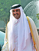 SHEIKH TAMIM BIN HAMAD AL-THANI<br /> The Emir of Qatar whose county has been strengthening ties with countries outside the GCC.<br /> Since its isolation by its Gulf neighbours, Qatar will be looking to countries whom they have forged trade links recently, to ease any shortages of essential products.<br /> Mandatory Credit Photo: NEWSPIX INTERNATIONAL<br /> <br /> IMMEDIATE CONFIRMATION OF USAGE REQUIRED:<br /> Newspix International, 31 Chinnery Hill, Bishop's Stortford, ENGLAND CM23 3PS<br /> Tel:+441279 324672  ; Fax: +441279656877<br /> Mobile:  07775681153<br /> e-mail: info@newspixinternational.co.uk<br /> **All Fees Payable To Newspix International**