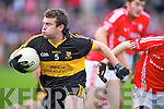 Crokes v Moanleen in the Munster Club Championship Quarter Final in Killarney on Sunday.