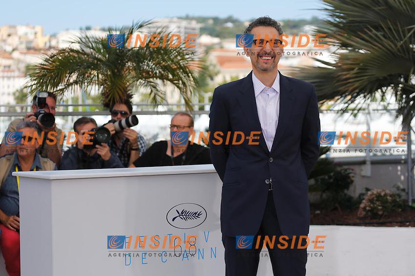 John Turturro <br /> Festival del Cinema di Cannes 2015<br /> Foto Panoramic / Insidefoto
