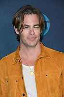 "09 May 2019 - North Hollywood, California - Chris Pine. Emmy FYC for TNT'S ""I Am the Night"" held at the Saban Media Center at the Television Academy. Photo Credit: Birdie Thompson/AdMedia"
