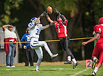 Southington @ Manchester JV Football 2014