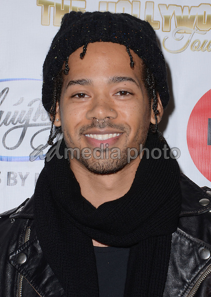 16 November - Hollywood, Ca - Lee How. Arrivals for the World Choreography Awards held at The Montalban Theater. Photo Credit: Birdie Thompson/AdMedia