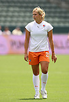 22 August 2009: Sky Blue's Lauren Sesselmann. Sky Blue FC defeated the Los Angeles Sol 1-0 at the Home Depot Center in Carson, California in the inaugural WPS Championship game.