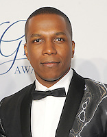 NEW YORK, NY - OCTOBER 24:  Leslie Odom Jr. attends the 2016 Princess Grace Awards Gala at Cipriani Broadway on October 24, 2016 in New York City. Photo by John Palmer/MediaPunch
