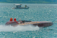 "13 July 2008  APBA Gold Cup.""My Darling"" displacement Unlimited.©2008 F.Peirce Williams."