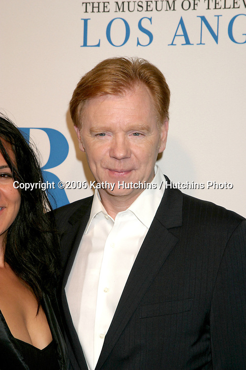 David Caruso.Museum of TV & Radio Annual Gala IHO Les Moonves and Jerry Bruckheimer.Regent Beverly Wilshire Hotel.Beverly Hills, CA.October 30, 2006.©2006 Kathy Hutchins / Hutchins Photo....